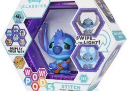 Disney WOW! PODS N°133 Figurine Lumineuse Stitch 10cm