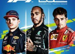 F1 2021 STANDARD EDITION  – PS5