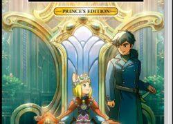 NI No Kuni II – L'avênement d'un nouveau royaume – Prince's Edition