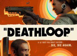 Deathloop Deathloop – PS5