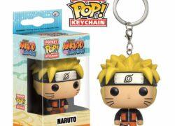POP! NARUTO – KEYRING – Naruto