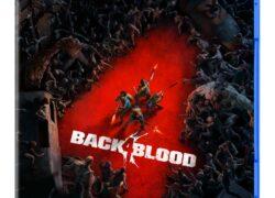 Back 4 Blood – PS5